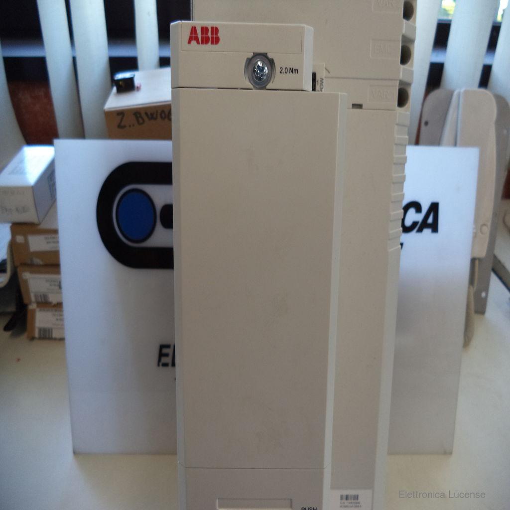 ABB-ACS850-04-035A-5E200J410K454-2