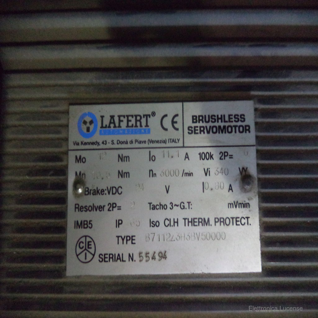 LAFERT-B7112Z3H3BV50000-3