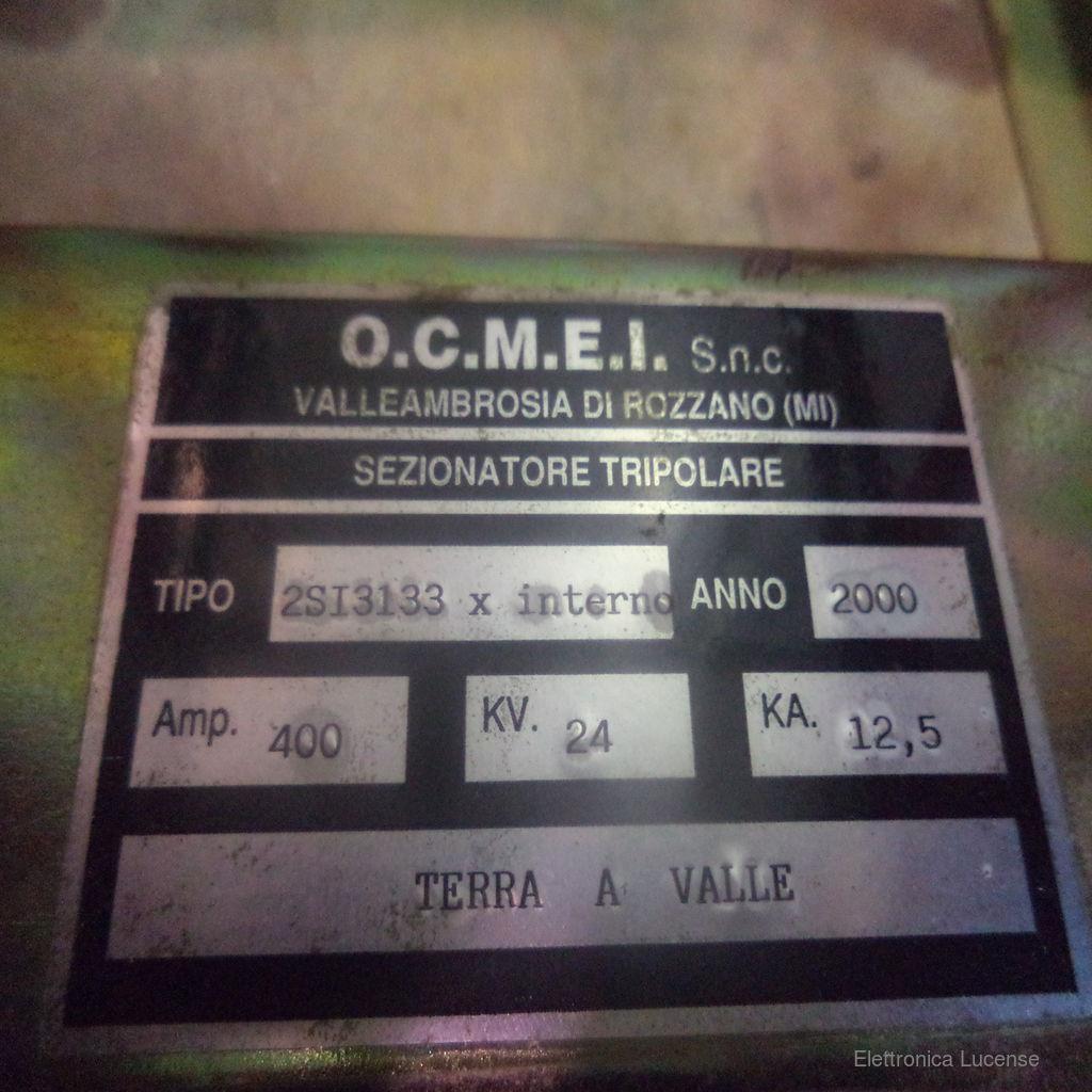 OCMEI-SI3133-2