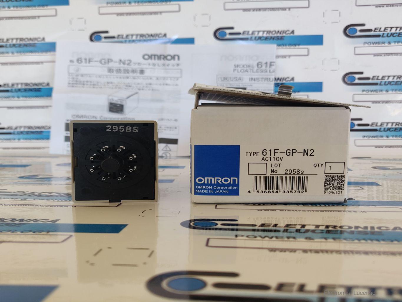 OMRON-61F-GP-N2-3