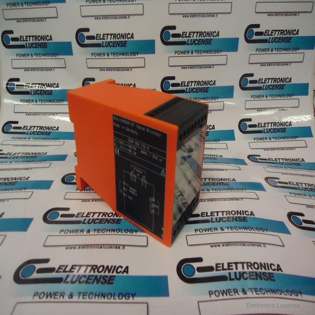 SEW-EURODRIVE-D100-SNR-106-710-9-3