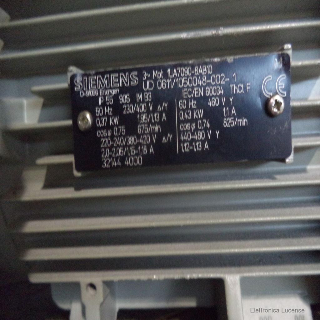 SIEMENS-ACM135-1LA7090-8AB10-3