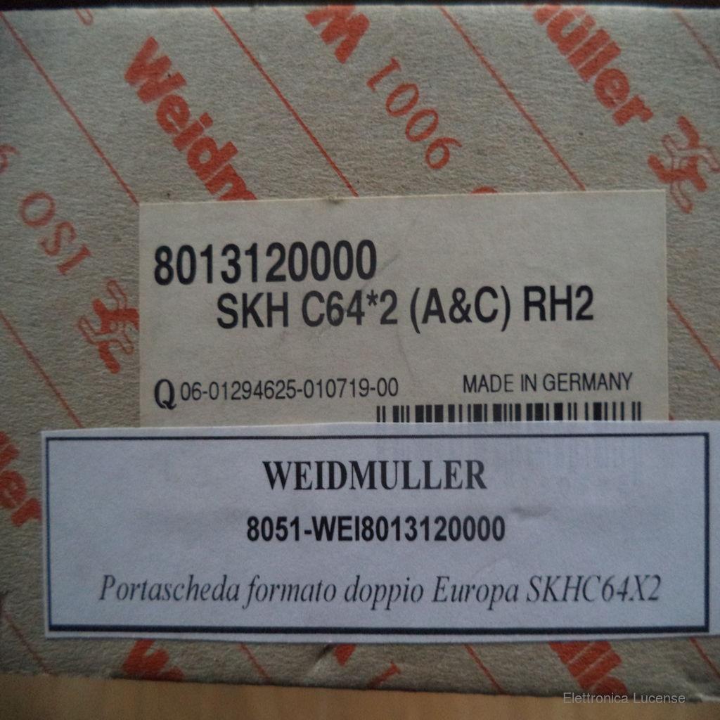WEIDMULLER-WEI8013120000-3